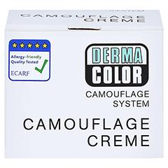 DERMACOLOR Camouflage Creme D191 30 Gramm - Vorderseite