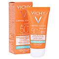 VICHY IDEAL SOLEIL Gesicht 50+ 50 Milliliter