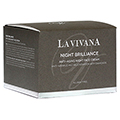 LA VIVANA Night Brilliance Anti-Aging Night Cream 50 Milliliter