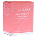 LA VIVANA Snow Brilliance Intense Lifting 6x5 Milliliter