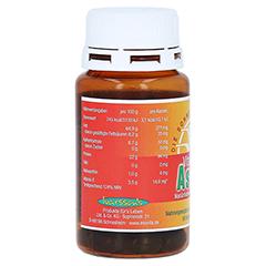 VITALASTIN Astaxanthin 4 mg Kapseln 60 Stück - Rechte Seite
