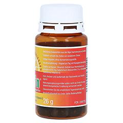VITALASTIN Astaxanthin 4 mg Kapseln 60 Stück - Linke Seite