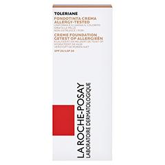 La Roche-Posay Toleriane Teint Fresh Make-up 05 30 Milliliter - Rückseite