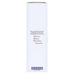 Eubos Trockene Haut Urea 5% Hydro Lotion 200 Milliliter - Linke Seite