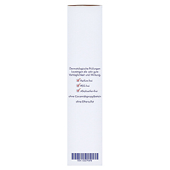EUBOS Trockene Haut Urea 5% Waschlotion 200 Milliliter - Linke Seite