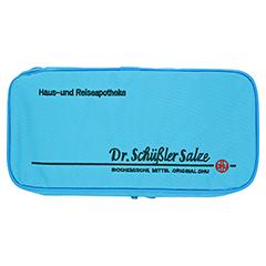 BIOCHEMISCHE Haus- u.Reiseapotheke groß Dr.Schüßl. 1 Stück - Vorderseite