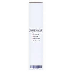 EUBOS TROCKENE Haut Urea 3% Körperlotion 200 Milliliter - Linke Seite