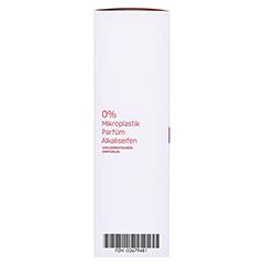 EUBOS TROCKENE Haut Urea 5% Shampoo 200 Milliliter - Linke Seite
