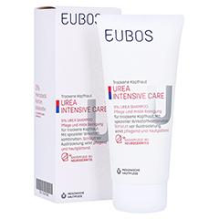 EUBOS TROCKENE Haut Urea 5% Shampoo 200 Milliliter