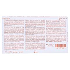 SEMPERCARE Vinyl Unters.Handsch.unst.pudfr.Gr.M 100 Stück - Rückseite