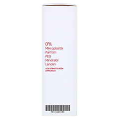 Eubos Trockene Haut Urea 5% Handcreme 75 Milliliter - Linke Seite