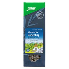 DARJEELING schwarzer Tee First flush FTGFOP1 Salus 75 Gramm
