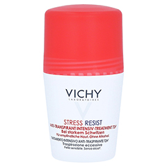 VICHY DEO Stress Resist 72h 50 Milliliter