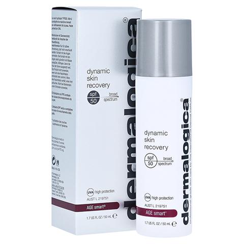 dermalogica Dynamic Skin Recovery SPF 50 50 Milliliter