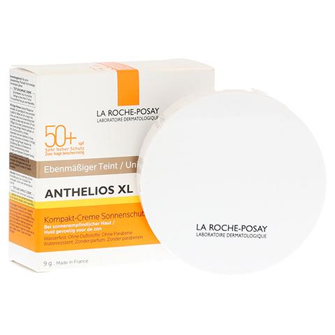 ROCHE POSAY Anthelios XL LSF 50+ Kompakt-Creme T02 9 Gramm