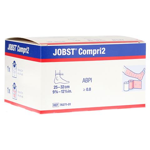 JOBST Compri2 25-32 cm 2-Lagen-Kompressionssystem 1 Stück