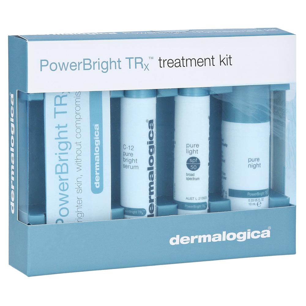 Erfahrungen Zu Dermalogica Powerbright Trx Treatment Kit 1