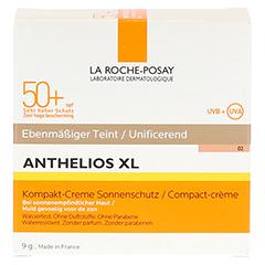 ROCHE POSAY Anthelios XL LSF 50+ Kompakt-Creme T02 9 Gramm - Vorderseite