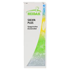 HEIDAK Salvia plus Spray 50 Milliliter N1 - Vorderseite