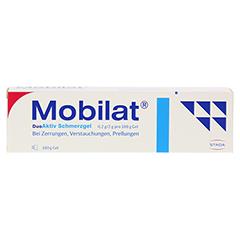Mobilat DuoAktiv Schmerzgel 100 Gramm N2 - Vorderseite