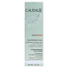 CAUDALIE VineActiv Hydratisierende 3in1 Pflege 40 Milliliter - Vorderseite