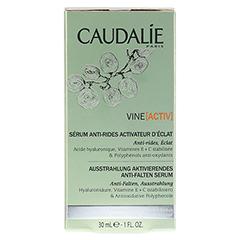 CAUDALIE VineActiv Ausstrahlung aktivierend.Serum + gratis Caudalie VineActiv 3-in-1 Pflege 15ml 30 Milliliter - Vorderseite
