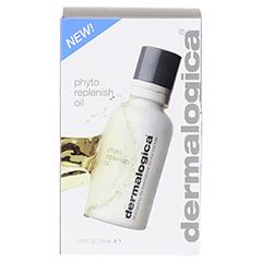 dermalogica Phyto Replenish Oil 30 Milliliter - Vorderseite