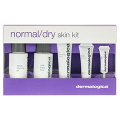 dermalogica Skin Kit - normal/dry 1 Stück - Vorderseite