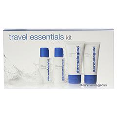 dermalogica Skin Kit - Travel Essentials Kit 1 Stück - Vorderseite