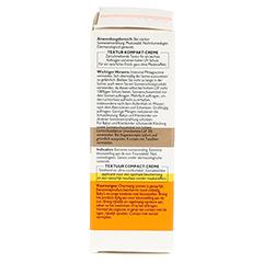 ROCHE POSAY Anthelios XL LSF 50+ Kompakt-Creme T02 9 Gramm - Linke Seite
