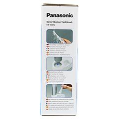 PANASONIC EW1031 Schall-Zahnbürste elektr. 1 Stück - Linke Seite