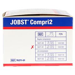 JOBST Compri2 25-32 cm 2-Lagen-Kompressionssystem 1 Stück - Rechte Seite