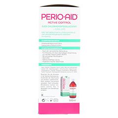 PERIO AID 2in1 Set 1 Packung - Rechte Seite