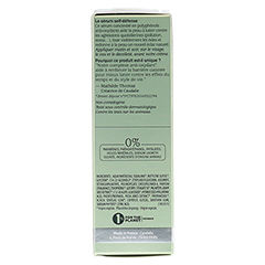 CAUDALIE VineActiv Ausstrahlung aktivierend.Serum + gratis Caudalie VineActiv 3-in-1 Pflege 15ml 30 Milliliter - Rechte Seite