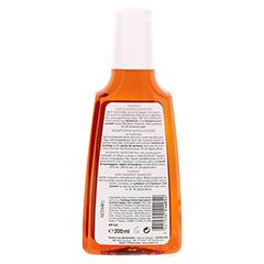 RAUSCH Huflattich Anti Schuppen Shampoo 200 Milliliter - Rückseite