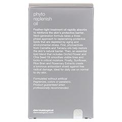 dermalogica Phyto Replenish Oil 30 Milliliter - Rückseite