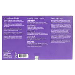 dermalogica Skin Kit - normal/dry 1 Stück - Rückseite