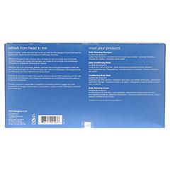 dermalogica Skin Kit - Travel Essentials Kit 1 Stück - Rückseite