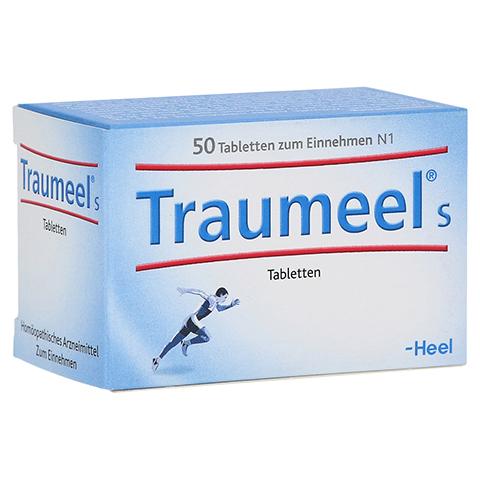 Traumeel S 50 Stück N1