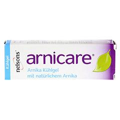 ARNICARE Arnika Kühlgel + gratis ARNICARE Arnika Creme 30 Gramm - Vorderseite