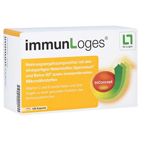 immunLoges 120 Stück