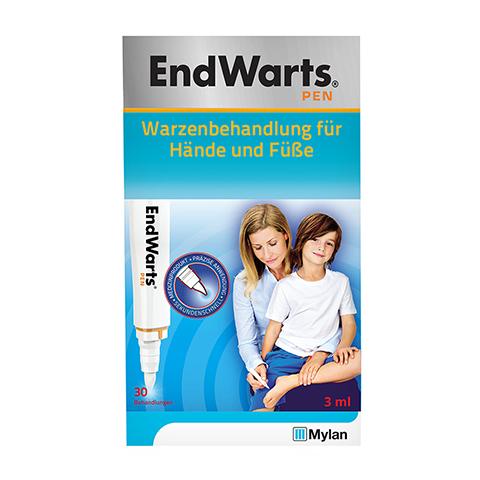 ENDWARTS PEN 3 Milliliter