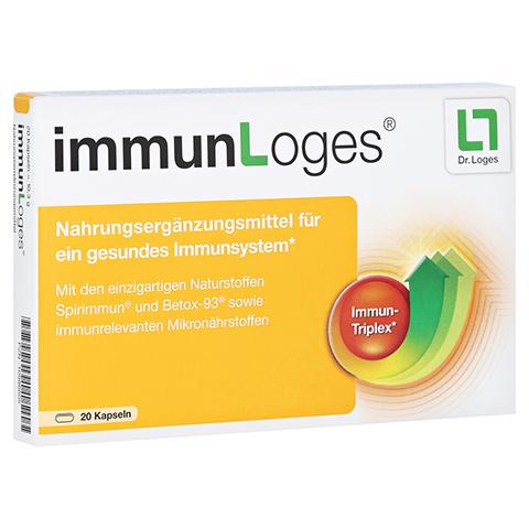 immunLoges 20 Stück