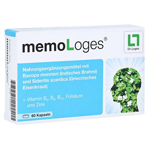 memoLoges 60 Stück