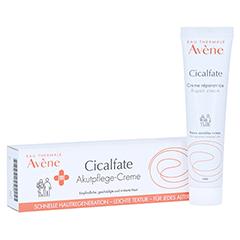 Avène Cicalfate Akutpflege-creme 40 Milliliter