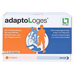 adaptoLoges 120 Stück - Vorderseite