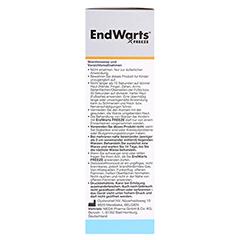 ENDWARTS Freeze 7.5 Gramm - Rechte Seite