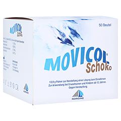 MOVICOL Schoko Plv.z.Her.e.Lsg.z.Einnehmen 50 Stück