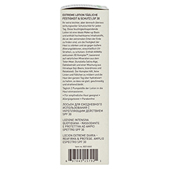 AHAVA Extreme Lotion Daily Firmness & Protection Broad Spectrum SPF30 + gratis Ahava Mineral Toning Water 250 ml 50 Milliliter - Rechte Seite