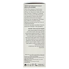 AHAVA Extreme Firming Neck & Décolleté Cream 75 Milliliter - Linke Seite